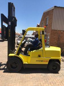 Forklift Company | Forklift Handling