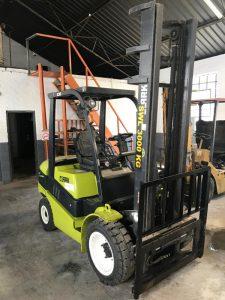 Nissan   Forklift Maintenance   Forklift Rentals   Forklift Company   Forklift Handling