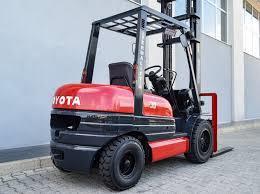 Toyota Forklift Rentals   Forklift Company   Forklift Handling