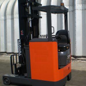 Toyota Forklift Maintenance | Forklift Rentals | Forklift Company | Forklift Handling