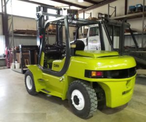 Forklift Company   Forklift Handling